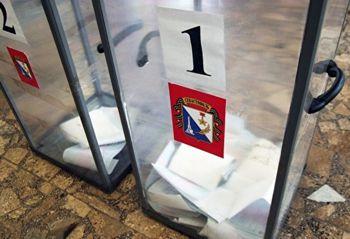 ForPost - Новости : В Севастополе узаконили выборы губернатора