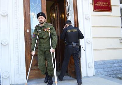ForPost - Новости : Судный день Анатолия Мареты