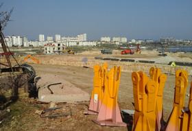 ForPost - Новости : А нам всё равно: высотки на древностях Севастополя продолжают строить