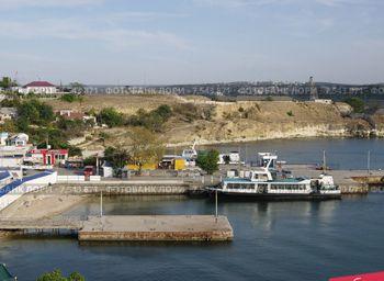 ForPost - Новости : Причал на Северной реконструируют за 50 миллионов
