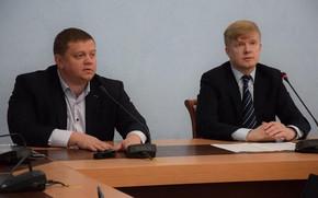 ForPost - Новости : Во всю Кабановскую: как застроят улицу Токарева