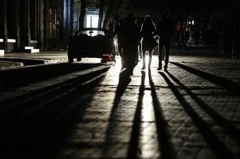ForPost - Новости : В режиме энергоэкономии Севастополь будет жить неделю