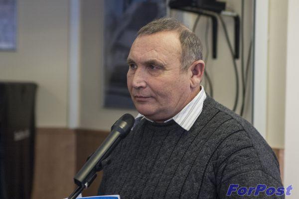 ForPost - Новости: III Сретенский фестиваль в Севастополе открылся состязанием поэтов