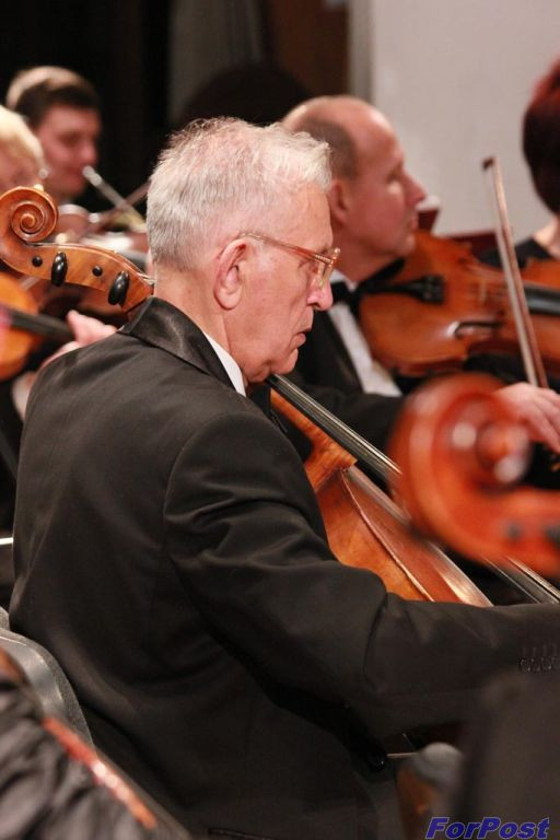 ForPost - Новости: В Севастополе открылся 78-й абонементный сезон классической музыки