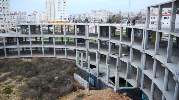 ForPost - Новости: Вместо школы-коллегиума в Севастополе появится школа с математическим уклоном
