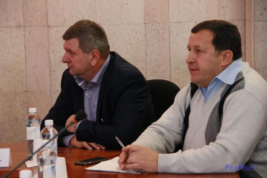 ForPost - Новости: «На нас раньше не обращали внимания»: севастопольские рыбопромышленники просят создать рыбный рынок