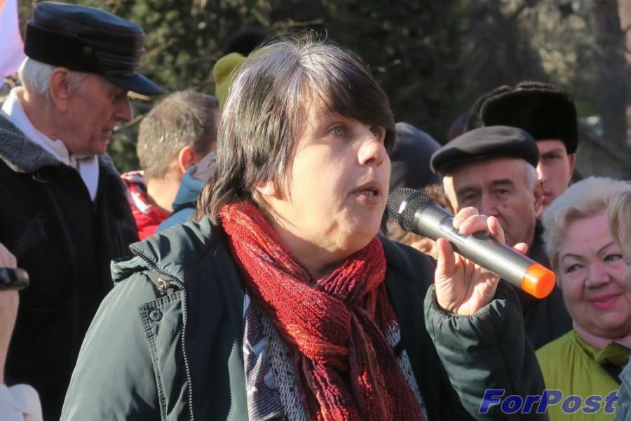Янина Васьковская