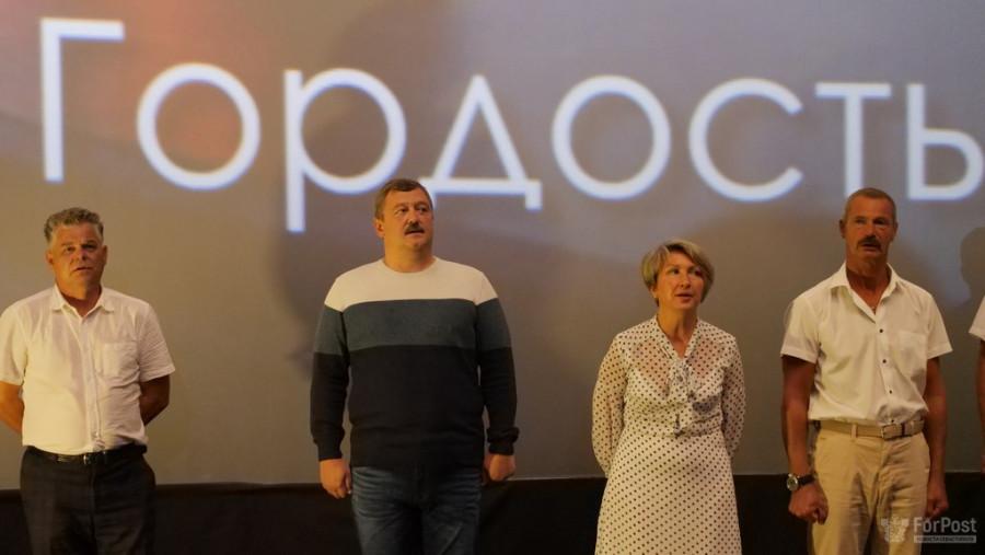 ForPost - Новости: Чалый рассчитывает на «команду Севастополя»: «Тогда у нас что-то начнет получаться»