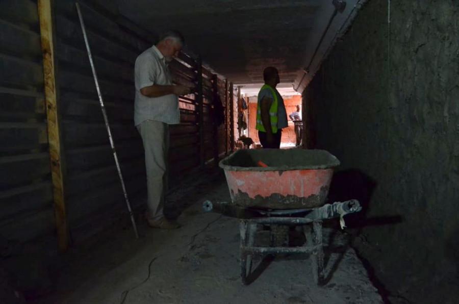 ForPost - Новости: Слухи о забытой подземке в Севастополе оказались преувеличенными