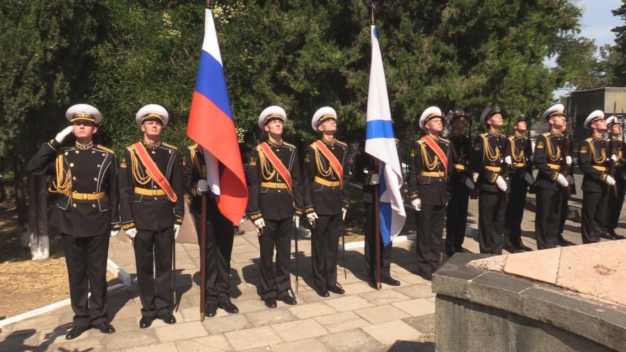 ForPost - Новости: В Севастополе назвали поименно всех погибших на АПРК «Курск»