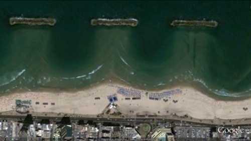 Израиль_Пляж Телявив