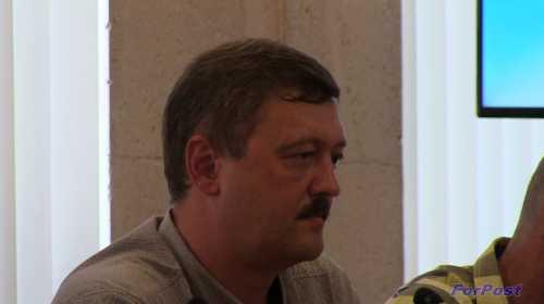 Сергей Кажанов