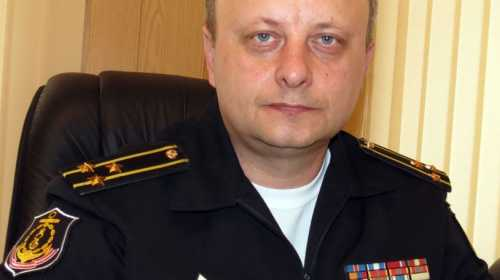 Олег Леонидович Криворог