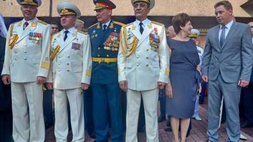 День ВМФ в Севастополе-2016