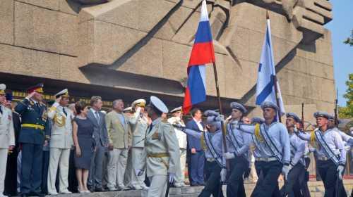 31 июля 2016 г. Севастополь. День флота