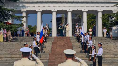 31 июля 2016 г. в Севастополе