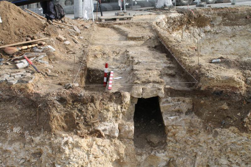 Ученые раскрыли тайну подземного канала в центре Севастополя