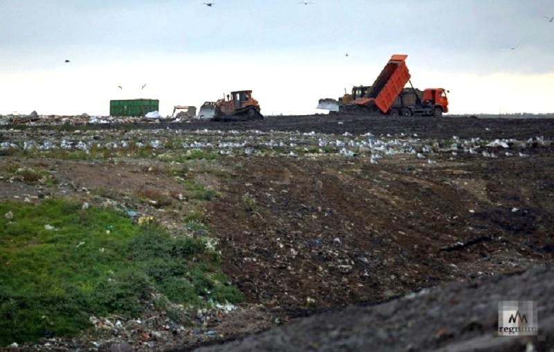 На губернаторские выборы в Севастополе повлияет мусор со строек