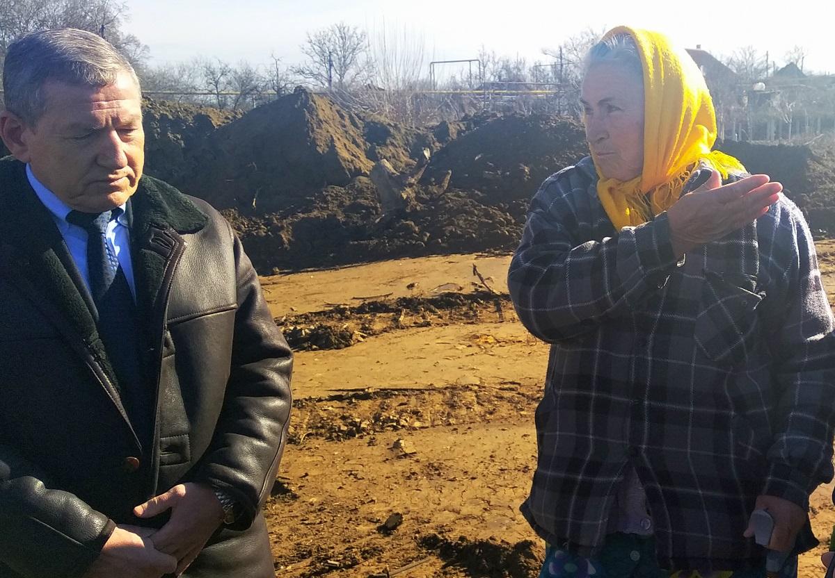 Власти Севастополя готовят город к потопу