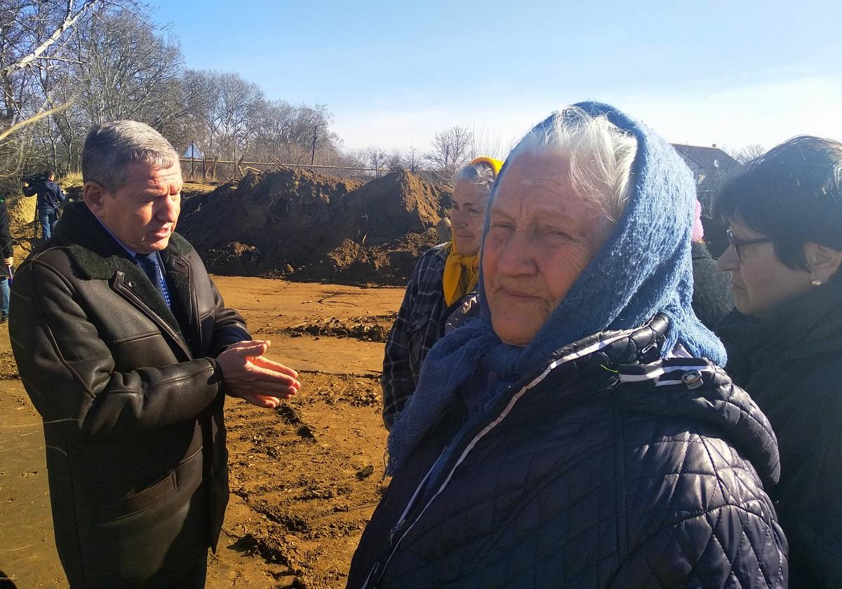 кача дамба севастополь чиновники строительство