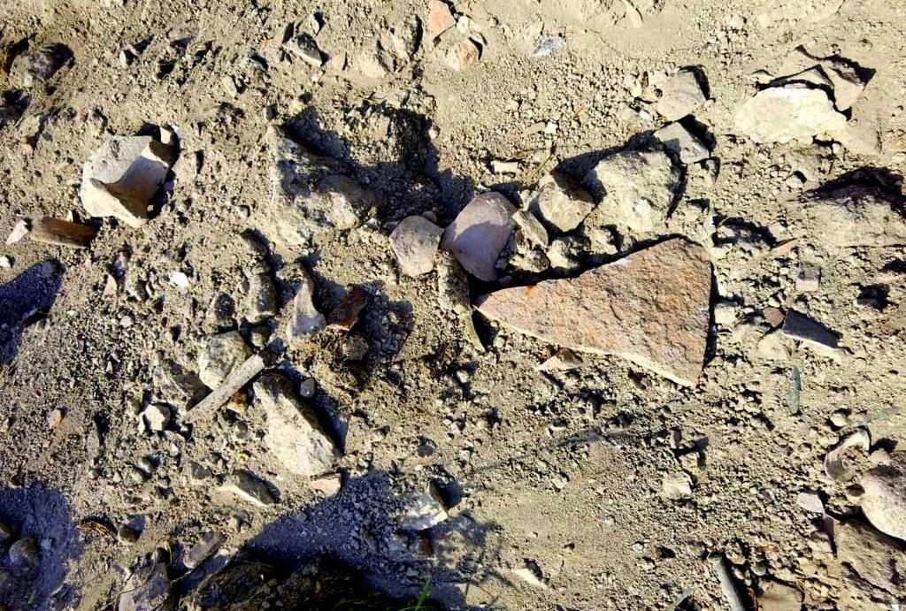 раскопки археология 13 батарея херсонес