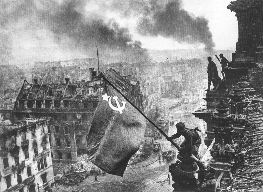 Как создавались известные на весь мир военные фотоснимки Севастополя