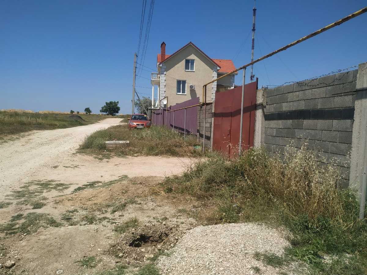 Севастопольцы «отодвинули» от своих домов Ледовый дворец