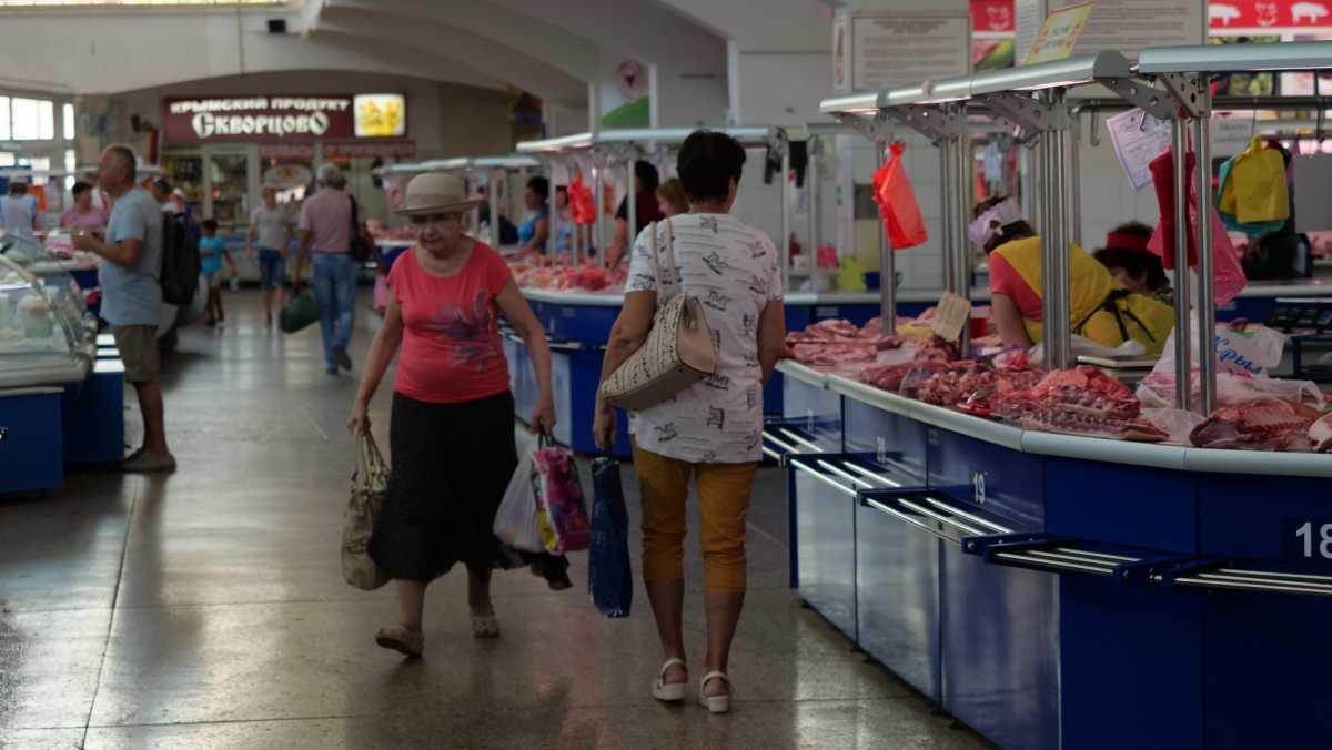 В Севастополе подорожают мясо и колбаса