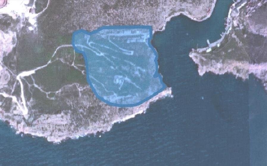 Какой в Севастополе решили строить «Яхтенную деревню»