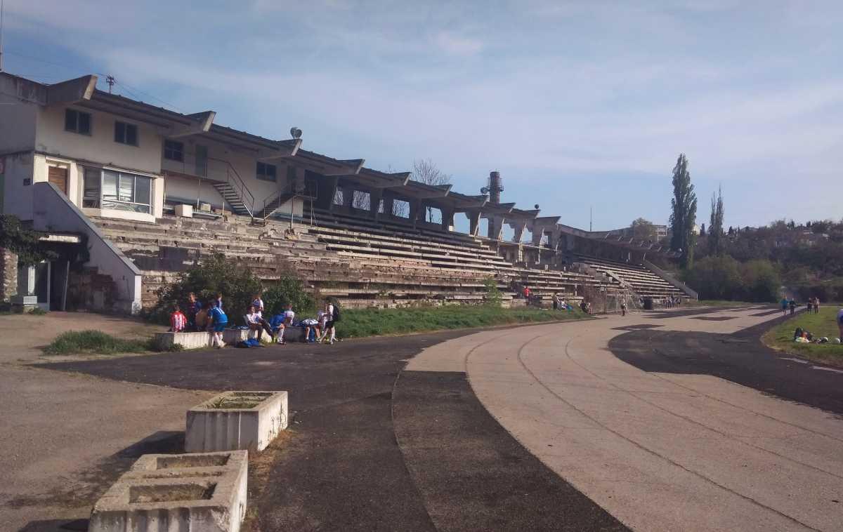 Проект строительства СОК «200-летия Севастополя» одобрен экспертизой