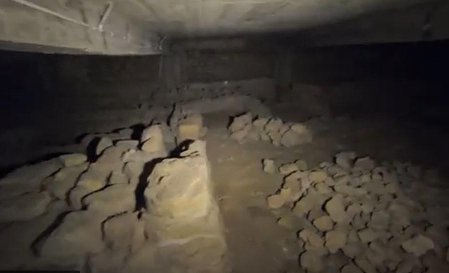 Тайная усадьба Херсонеса в Севастополе погребена под торговым центром