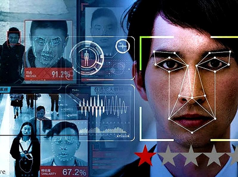 цифровое рабство китай рейтинг лояльности интернет вещи
