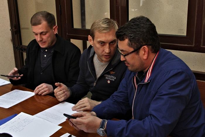 Сдаваться рано: в Евпатории просят Путина заступиться за экс-мэра Филонова