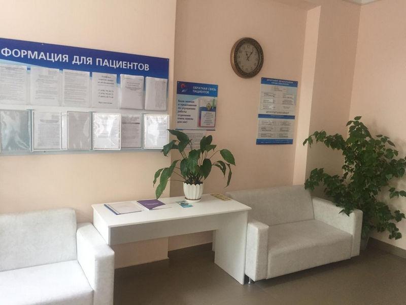 Делали всё возможное: о ситуации в больнице №6 Севастополя