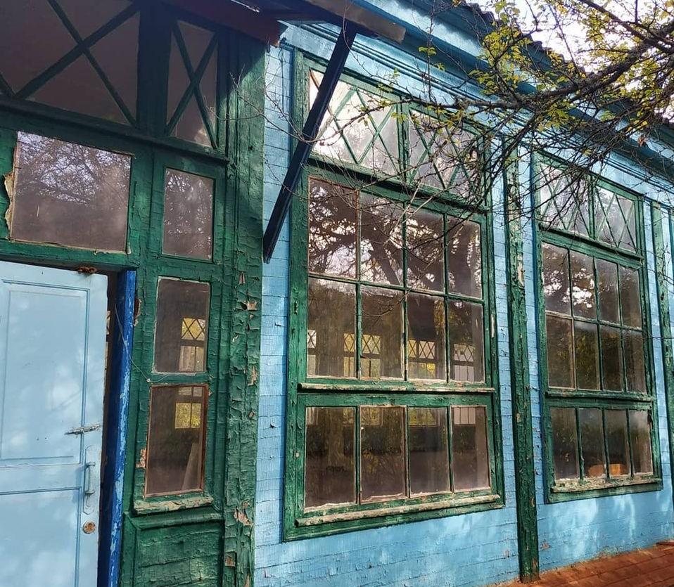 Детский лагерь «Алсу» снесут в Севастополе в 2021 году