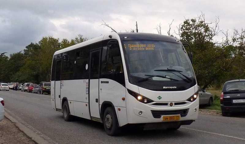 Бракованные автобусы на сотни миллионов завезли в Севастополь