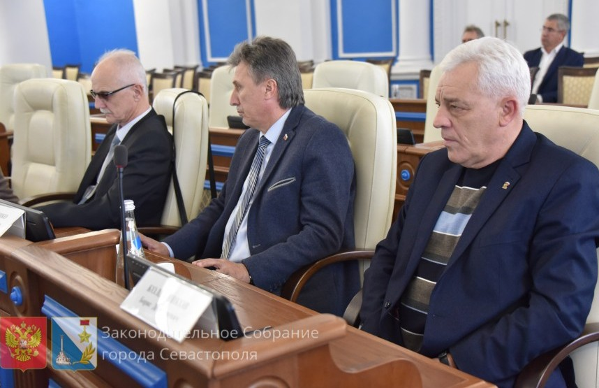 В Севастополе депутатам вновь морочат головы сомнительной приватизацией